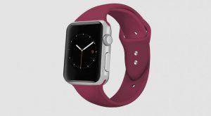 luxury apple watch bands