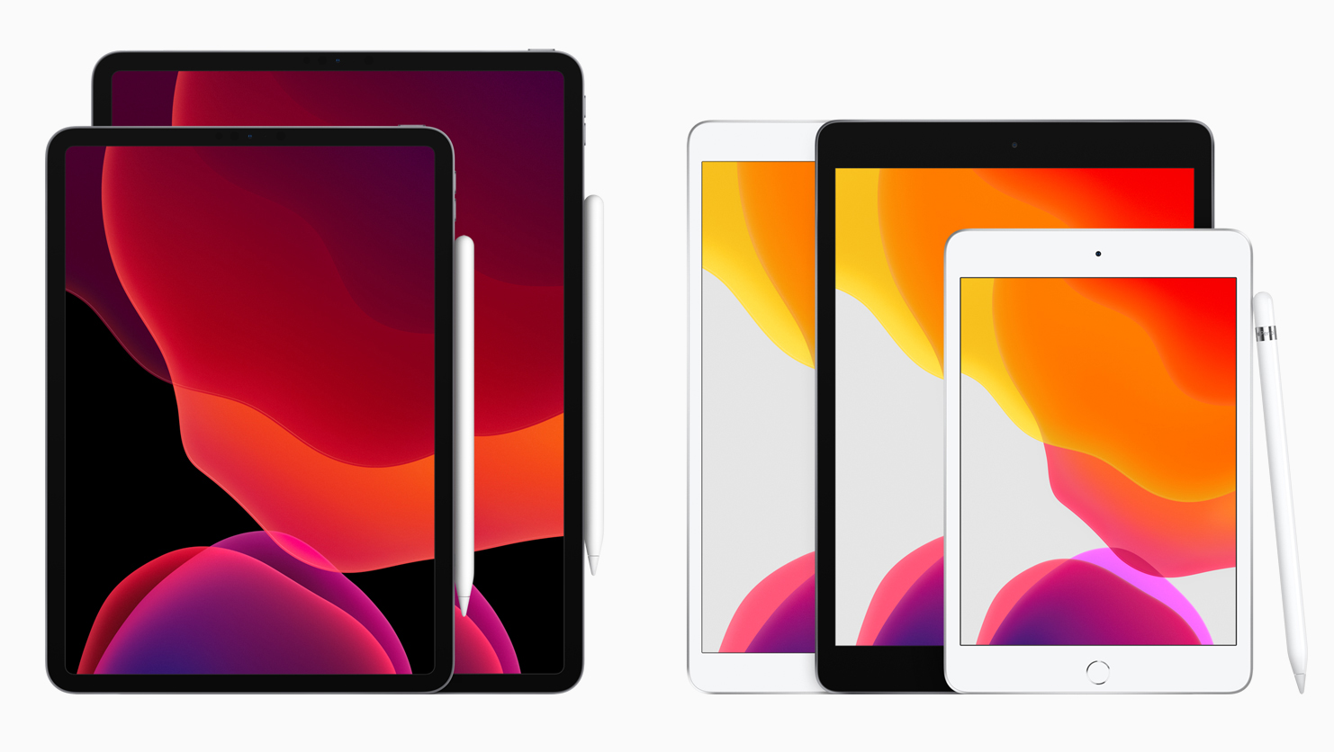 ipad 7th generation release date