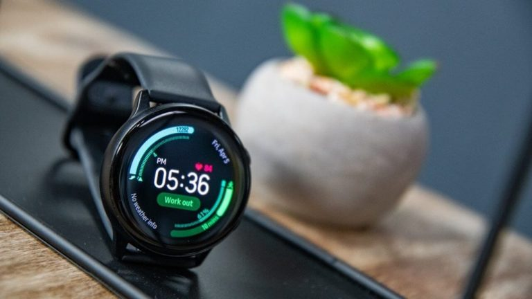 Samsung Galaxy Watch-Double Internal Storage- Reviews & Guides