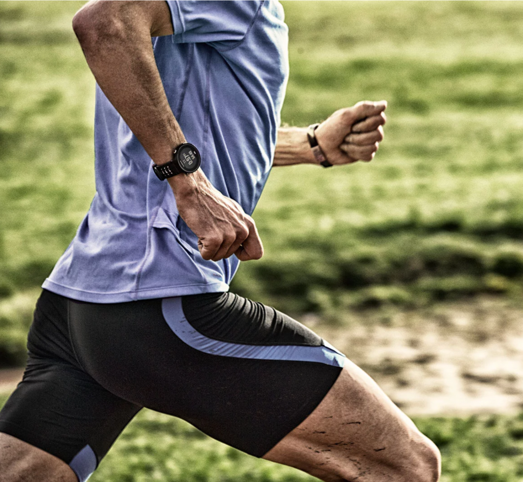 Garmin smart watch for running in 2021