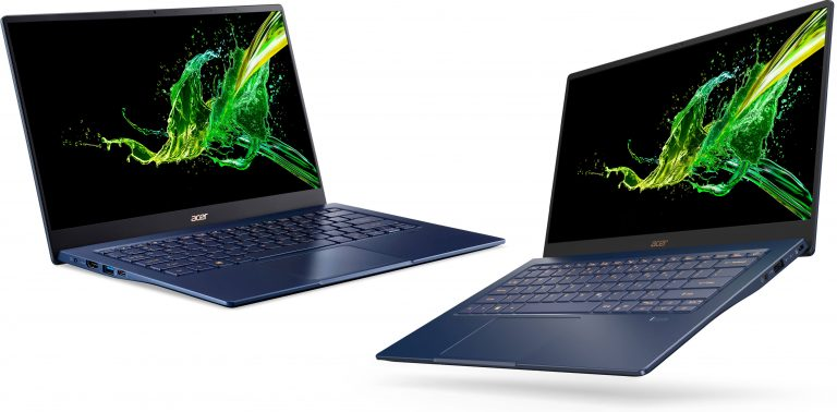 Acer Swift 5 [Short Review] – Specs, Performance & Price | TechDetects