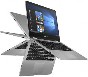 ASUSU Vivobook Flip 14 laptop