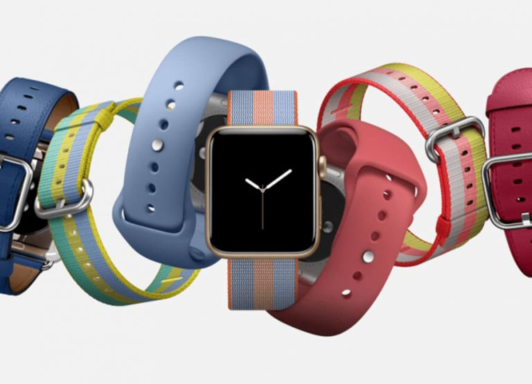 Best Bands for Apple Watch to Buy in 2021 – Some Good Picks | TechDetects