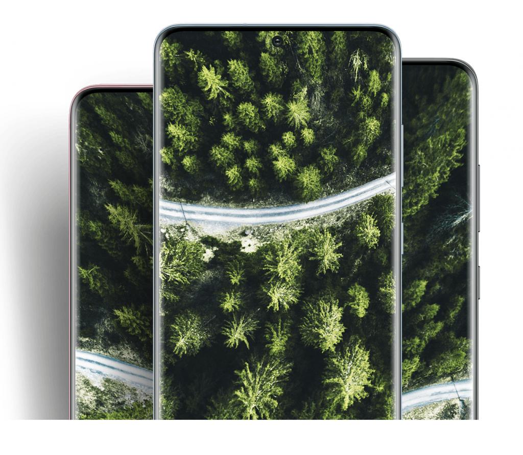 Comparing Samsung Galaxy S20, S20+ S20 Ultra