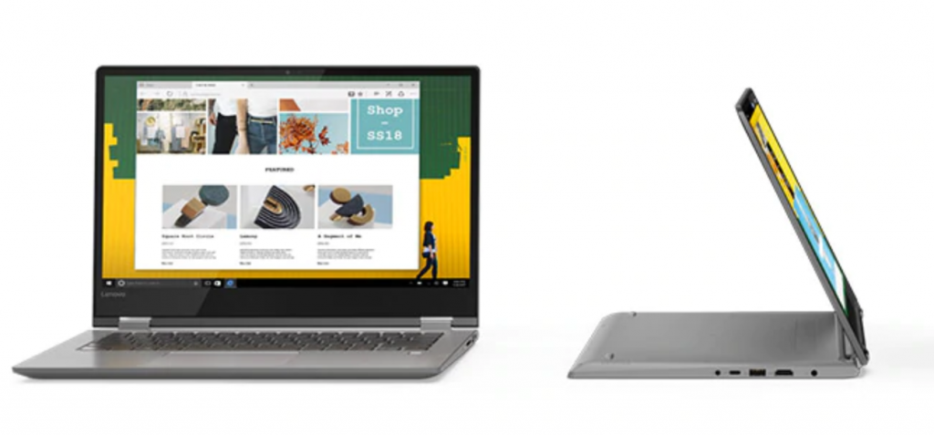 LENOVO YOGA 530 laptop