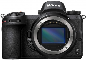 Best Cheap Full Frame Cameras