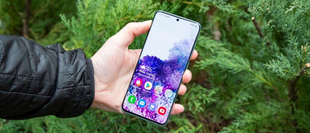 Samsung Galaxy S20 – Design, Camera, Reviews & Guides