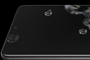 Samsung Galaxy S20 Ultra design review