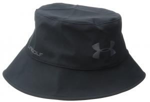 Under Armour GORE-TEX Waterproof Storm Rain Cap Mens Golf Bucket Hat