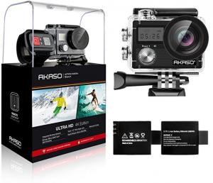 best action camera under $100 2020