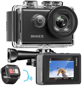 Best Action Cameras to Buy under $100