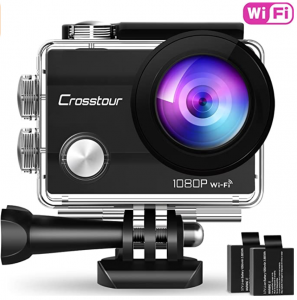 best budget action camera 2020