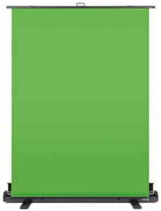 Elgato collapsible green screen