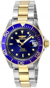 best automatic dive watch under $100