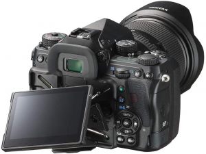 Pentax K-1 Mark II | best full-frame mirrorless camera