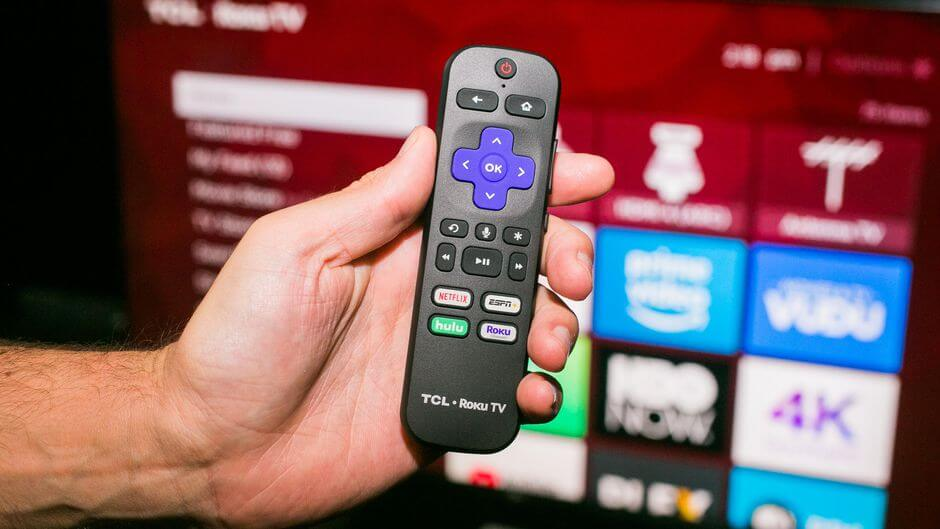 Best Universal Remotes for Roku to Buy in 2021 - Reviews & Guides