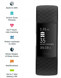 Best Fitbit Charge 3