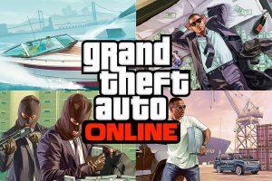 GTA 5 Premium Edition online