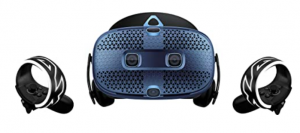 Top 7 Best VR Headsets for VR chat in 2021- Reviews & Guides