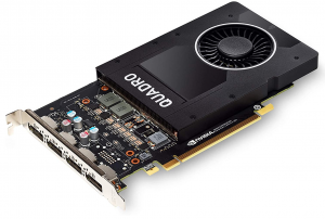Best graphic cards for CAD