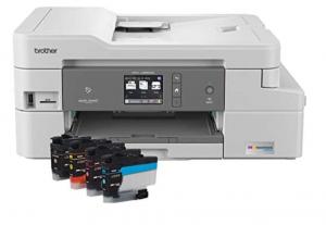 wireless printer with usb port