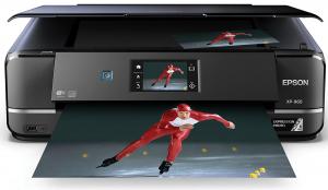 portable printer with usb port