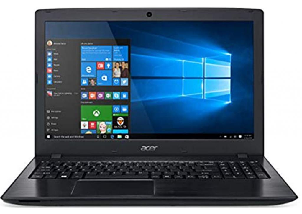 Acer Aspire E5-576-392H