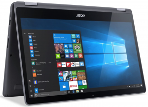 Acer Aspire R 15 2-in-1 Laptop, 15.6""