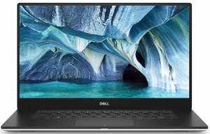 Dell XPS 15 laptop 15.6""