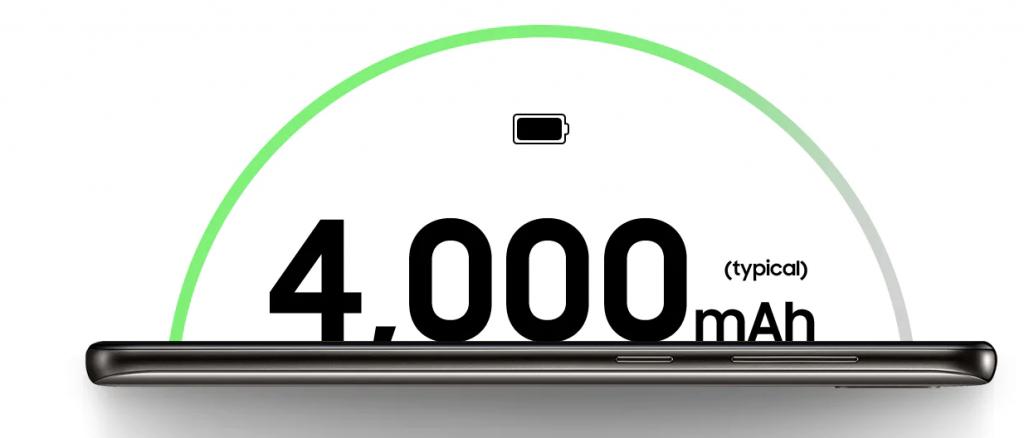 Samsung Galaxy A20 Battery