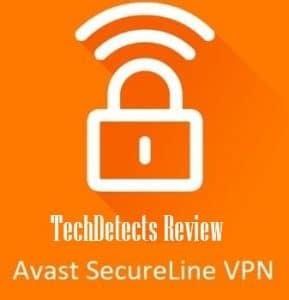 avast secureline vpn review