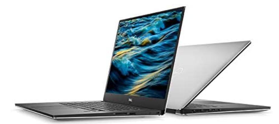 Dell XPS 15 9570-8th Generation Intel Core i7-8750H Processor, 4k Touchscreen display