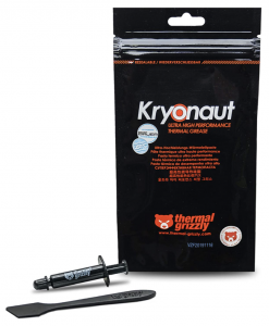 Thermal Grizzly Kryonaut Grease Paste