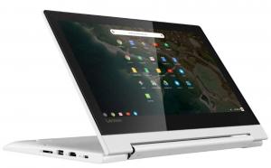 Lenovo 2-in-1 11.6 Convertible Chromebook
