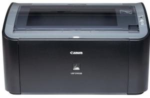 Canon imageCLASS LBP2900B Single Function Laser Monochrome Printer