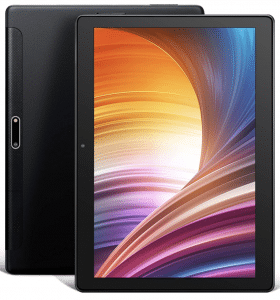 Dragon Touch Max10 Tablet