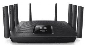 Linksys EA9500 Tri-Band Wi-Fi Router