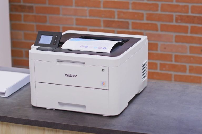 Best Black and White (Monochrome) Laser Printer for Home Use