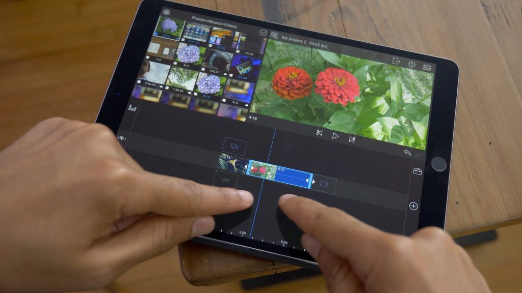 Best tablets for video editing to buy in 2021 - Reviews & Guides