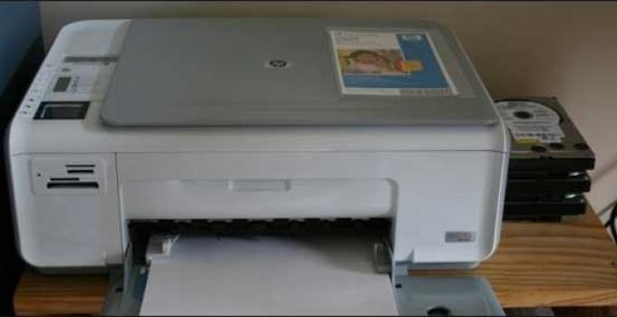 Best Photo Printer for Macs – iMac, MacBook and Mac Computer