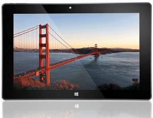 Fusion5 Ultra Slim Windows Tablet PC