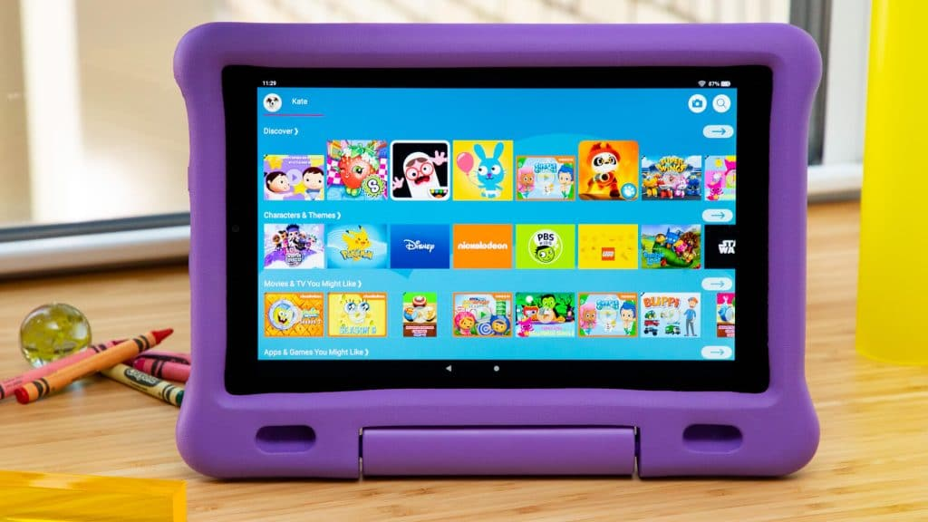 Best drawing tablet for kids to buy in 2021 - Reviews & Guides