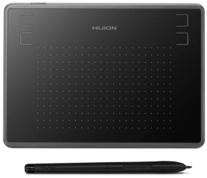 HUION Inspiroy H430P OSU Graphics Drawing Tablet