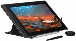 Huion KAMVAS Pro 16 Graphics Drawing Tablet