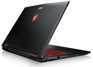 MSI GL62M 7REX-1896US 15.6 Full HD Gaming Laptop