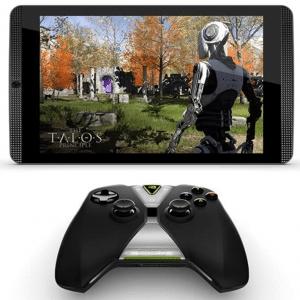 NVIDIA SHIELD K1 8inch Tablet