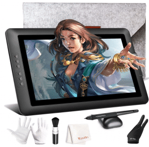 XP-PEN Artist15.6 Drawing Monitor