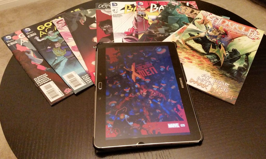 Best tablet for reading comics to buy in 2021 - Reviews & Guides