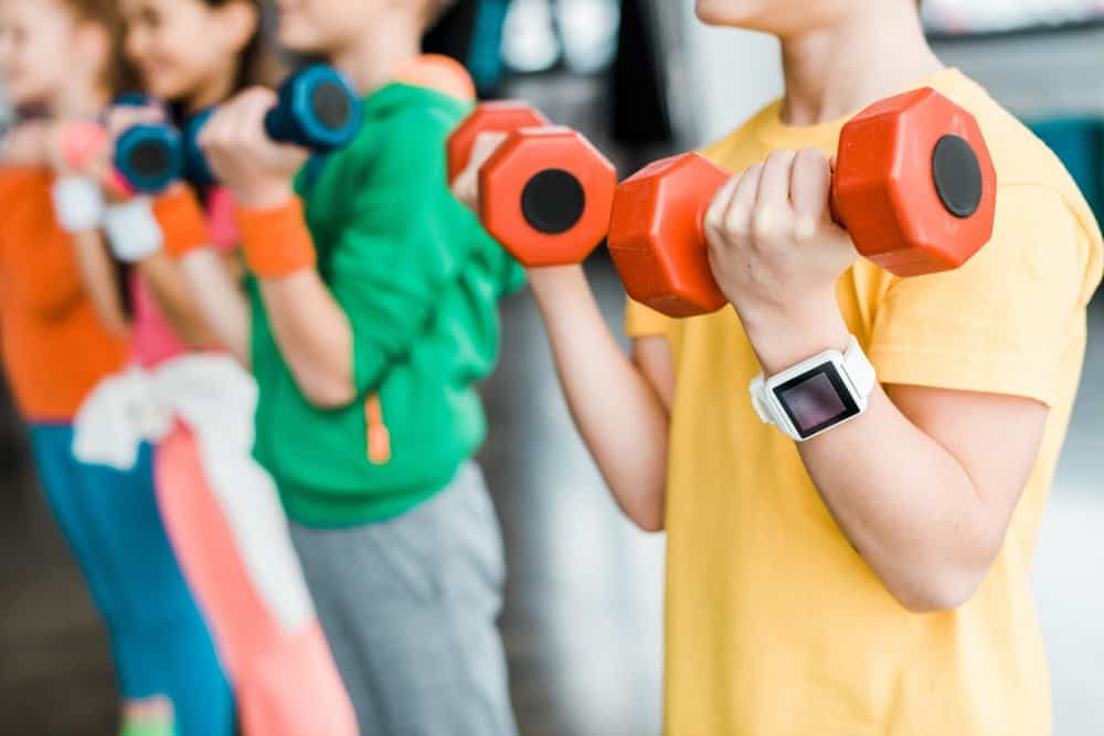 Top 5 Best Kids' Fitness Trackers to buy in 2021 - Reviews & Guides