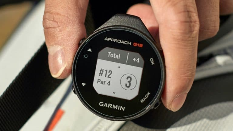 Comparing Garmin's Trio of Golf Wearables – Approach S42, S12 & G12